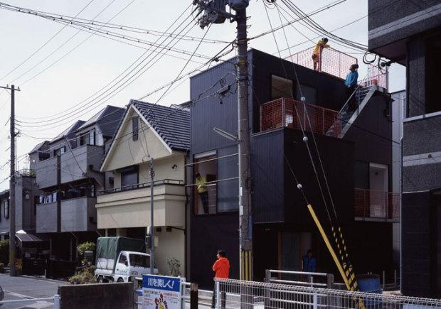 松本邸02w